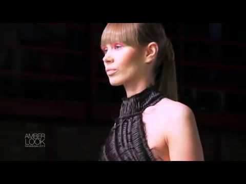 Amberif 2013 | Gala Amber Look: TEMPTATION
