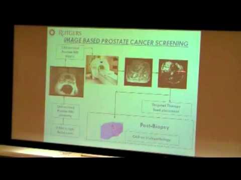 Dr. Madabhushi 2010 Lecture at Princeton