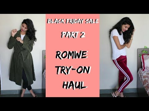 romwe-try-on-haul-&-review -part-2-black-friday-sale