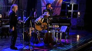 Neil Young - Four Strong Winds (Live at Farm Aid 2004)