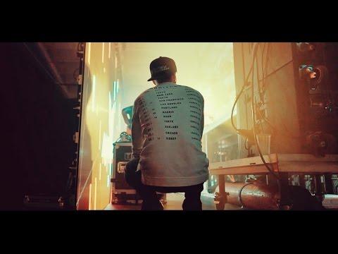 Richard Reynolds - Loaded (Official Video)