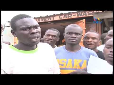 Funny Kisumu Supreme Court Reaction - Nyanza Sio Kenya