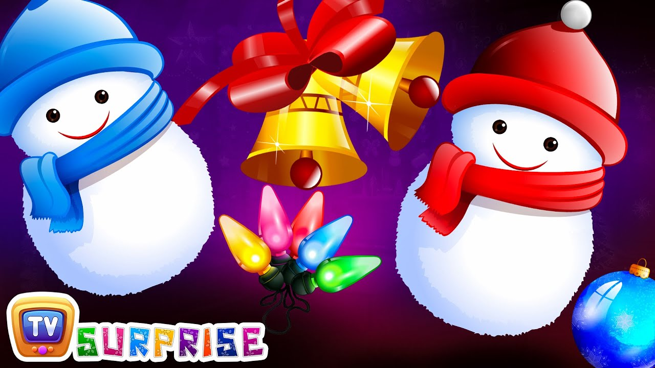 Christmas Surprise Eggs  Christmas Gifts  Decorations