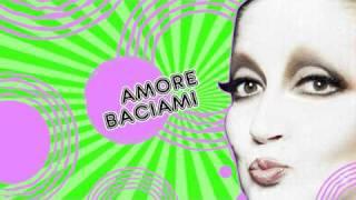 Mina - Amore Baciami