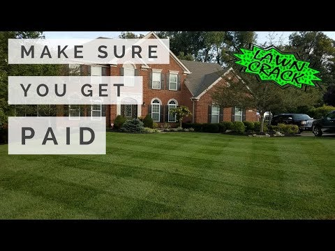 How to Make SURE You Get PAID and What to do if you Don't!