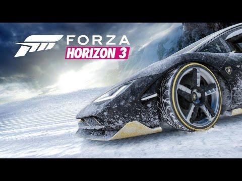 GamingHQ.TV Presents – FORZA HORIZON 3, MULTIPLAYER RACING & MORE!! * XB1/PC/RACING/*EXTRA LIFE CHAR