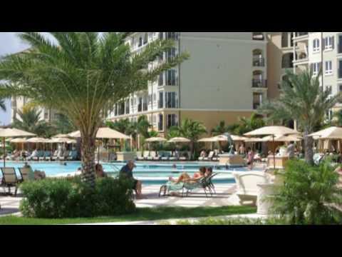 Beaches Italian Village Turks & Caicos - TravelMovies