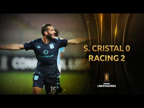 Sporting Cristal Racing Club Goals And Highlights