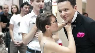 Мужчина с Гарантией и Екатерина Ломачевская