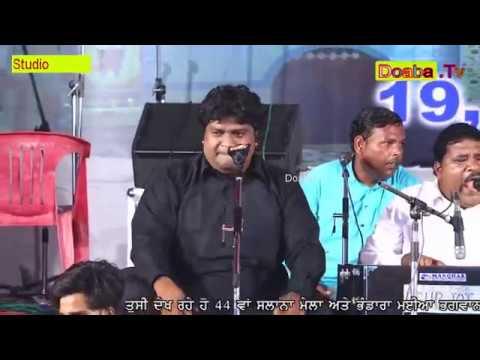 Qawwali Live Mela Maiya Bhagwan Ji Mela...