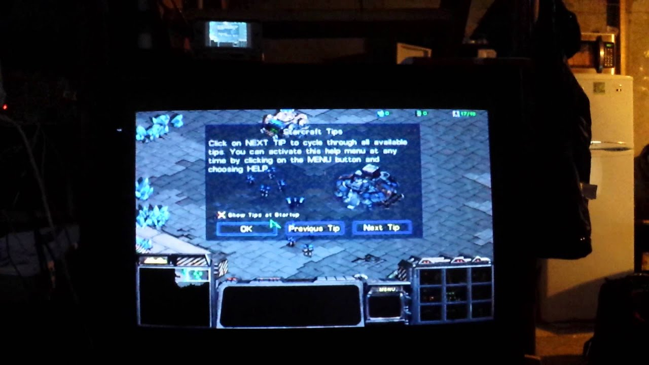 Playing StarCraft On An ARM | Hackaday