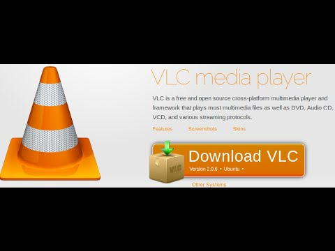 How To Install VLC Media Player 2.2 In Ubuntu Desktop 14.04/15.04, Debian 8 & Linux Mint 17.2