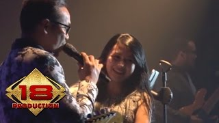 Kerispatih feat. Sammy Simorangkir - Lagu Rindu  (Live Konser Surabaya 5 Desember 2014)