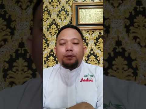 H.EEF ROMAIN, Direktur PT Prabu Safari Imani ( Prabu tour ) Kota Prabumulih