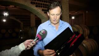 El vino más caro del mundo se hace en Cuenca