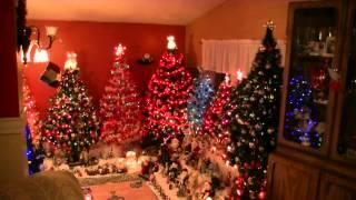 Le Noël de Mme Anita Cloutier