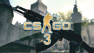 Harter Einstieg mit Comeback? | Counter-Strike #003