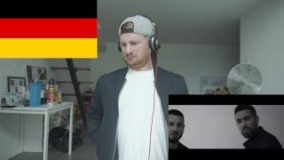 GERMAN RAP REACTION Bushido Feat Shindy Panamera Flow