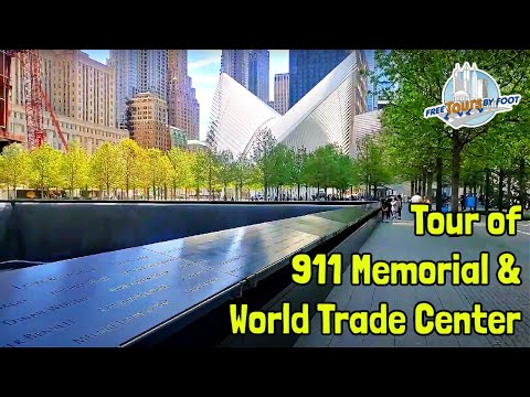 911 Memorial and