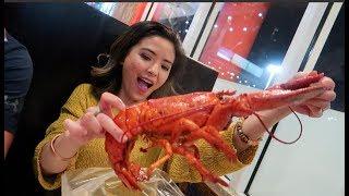 Boiling Crab in Sacramento Ca