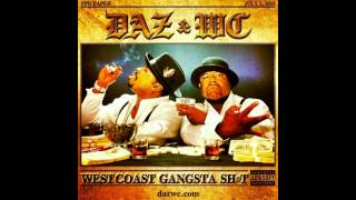 Daz Dillinger & WC - Dubs In The Air