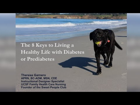 the-8-keys-to-living-a-healthy-life-with-diabetes-or-prediabetes