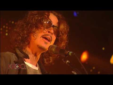 Chris Cornell - Can't Change Me (Inglewood 2015)