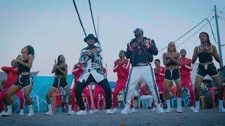 BM ft Celeo Scram - Kanda (Official Video)