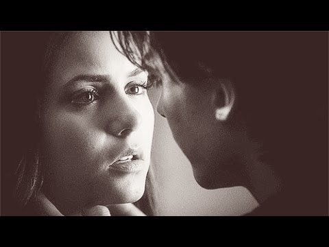 Damon & Elena - Why Not Me