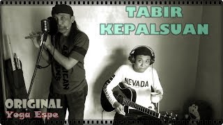 Video TABIR KEPALSUAN [Akustik Dangdut Alakadarnya] Rhendy Kosasih & Yoga Espe download MP3, 3GP, MP4, WEBM, AVI, FLV Juni 2018