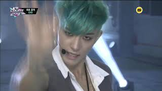 EXO - Growl, WOLF + Why So Serious? [LIVE]