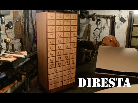 ✔ DiResta Tool Drawer