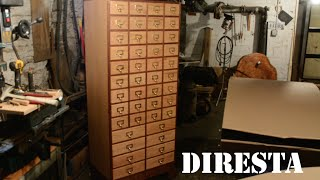 ✔ DiResta Tool Drawer