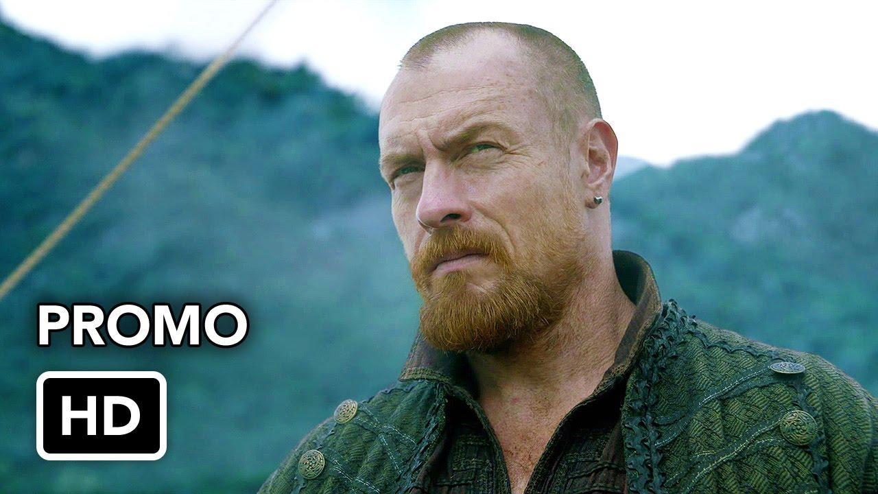 "Download Black Sails 4x08 Promo ""XXXVI"" (HD) Season 4 Episode 8 Promo"