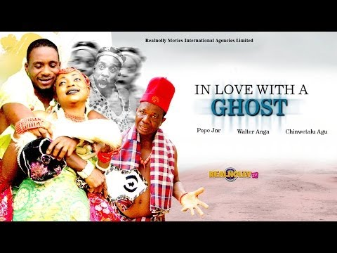In Love With The Ghost 1