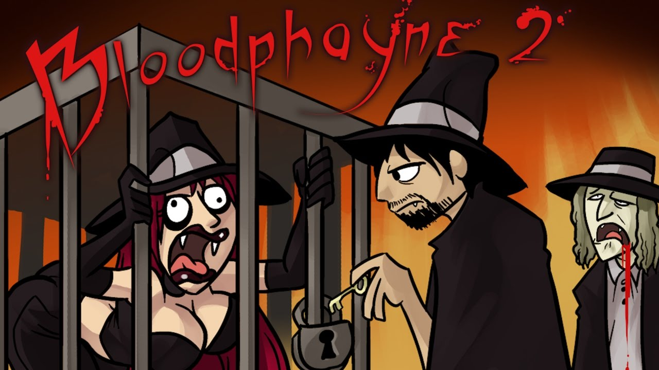 bloodrayne 2 deliverance download