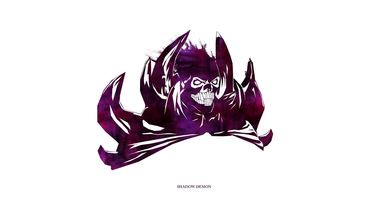 dota 2 shadow demon youtube