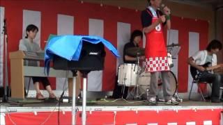2011年JAあいち中央三河安城北支店 安城市クロスポート音楽教室講師演奏4