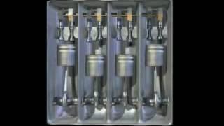 Principe de fonctionnement moteur diesel
