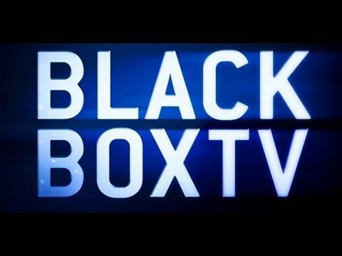 "Black Box Tv - Creator of ""CSI"" Anthony Zuiker Brings Horror To YouTube"