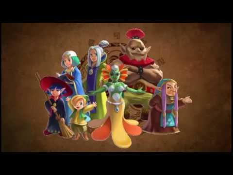 The DESCENDANTS of the SEVEN SAGES! (Zelda Theory)