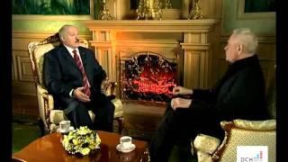 Александр Лукашенко дал интервью Сергею Доренко .avi