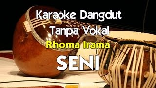 Karaoke Rhoma Irama - Seni