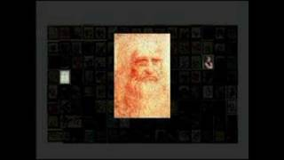 http://www.ted.com Leonardo Da Vinci's life and work is well known ...