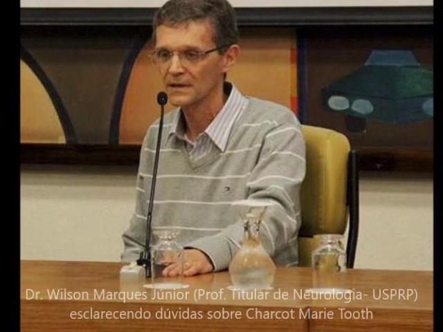 Esclarecimentos sobre Charcot-Marie-Tooth