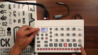 Elektron model:samples Review