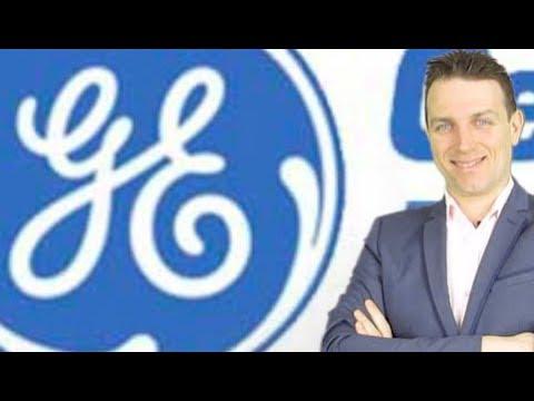 GENERAL ELECTRIC (GE) STOCK - INTRINSIC VALUE - RISK REWARD