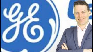 GENERAL ELECTRIC (GE) STOCK - INTRINSIC VALUE - RISK REWARD