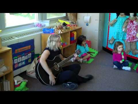 Teaching Musical Munchkins: Happy House