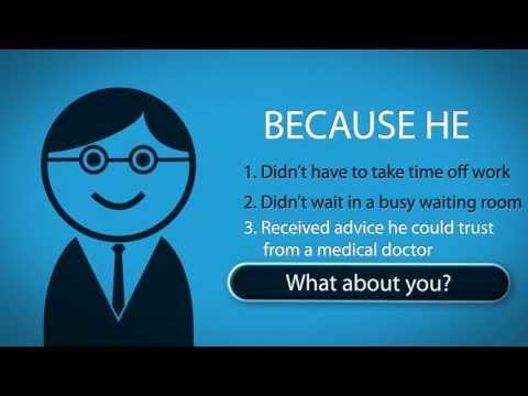 Talk to a Doctor Online - Online Doctors Provide Medical Advice at Medicalium